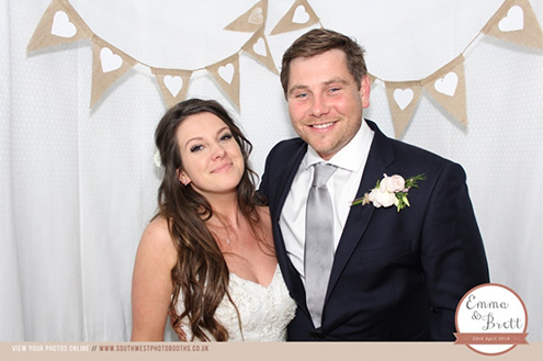 photo booth hire Torquay